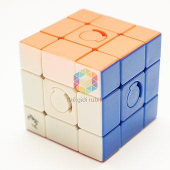 Constrained Cube 90 & 270- Stickerless limited version (2)