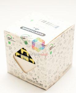 Lanlan Gear Tetrakaidecahedron (1)