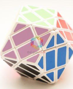 Lanlan Rhombic Dodecahedron (2)