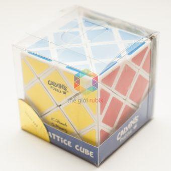 Lattice Cube (1)