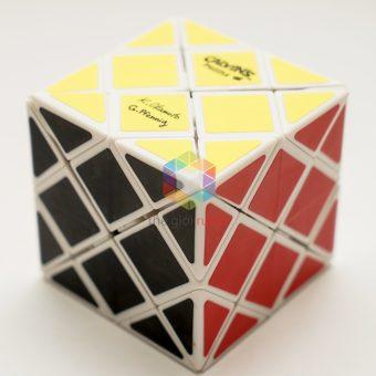 Lattice Cube (2)