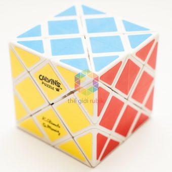 Lattice Cube (3)