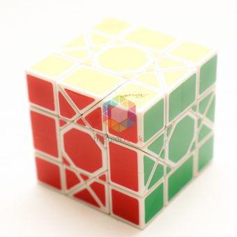 Pitcher Octo-Star Cube (3)