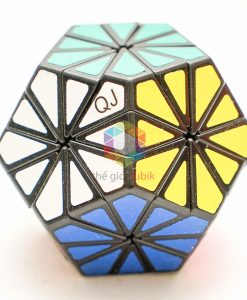 QJ Pyraminx Crystal