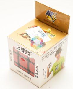 Yuxin3Fire3