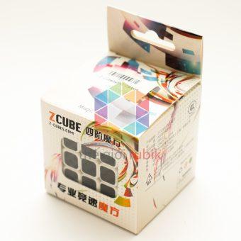 Z Cube Carbon 5×51
