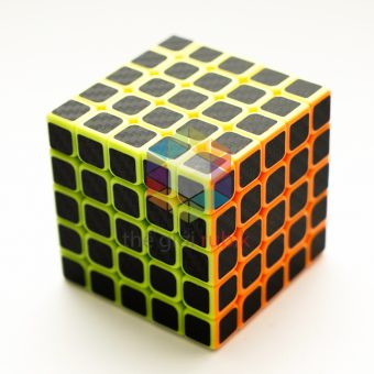 Z Cube Carbon 5×52