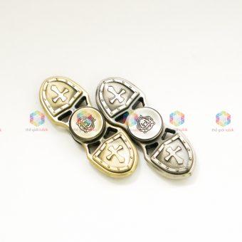 Fidget Spinner Cross1
