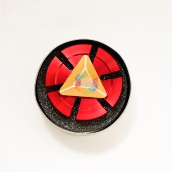 Spinner Kim Loại – Iron Man2