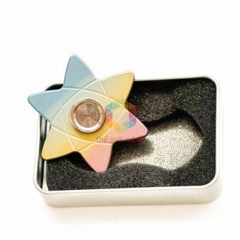 FS Titanium Star2