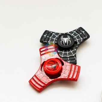 FSKL Spiderman 150k2