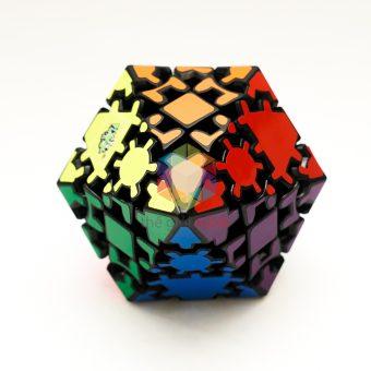 Lanlan Gear Cone Dodecahedron (1)