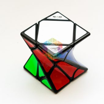 QiYi Twisty Skewb 1