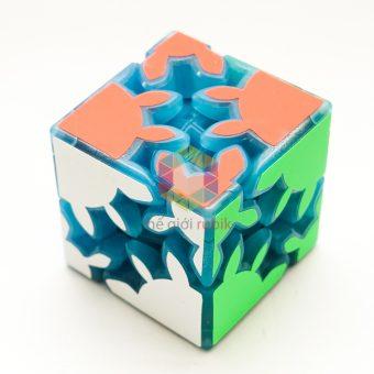 Hello Cube Gear Shift 2
