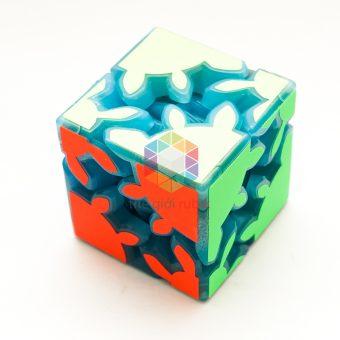 Hello Cube Gear Shift 3