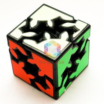 Hello Cube Gear Shift 5