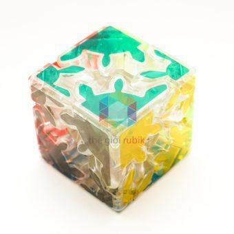 Hello Cube Gear Shift 6