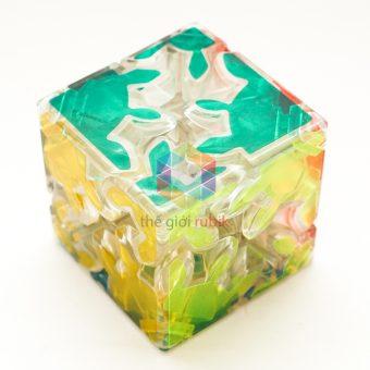 Hello Cube Gear Shift 7